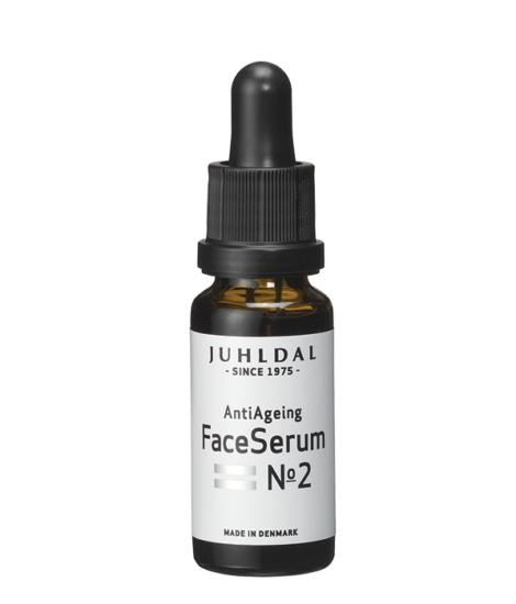 Juhldal FaceSerum No 2 AntiAgeing