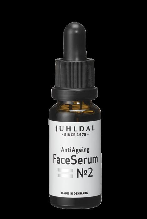Juhldal FaceSerum No 2 AntiAgeing