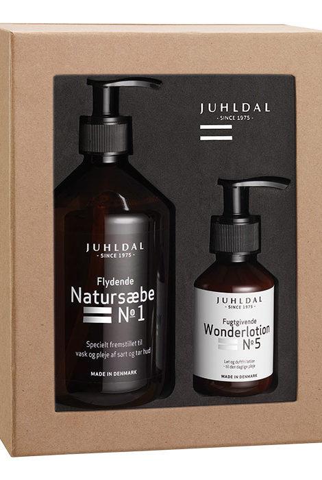 Juhldal Natursæbe & Wonderlotion