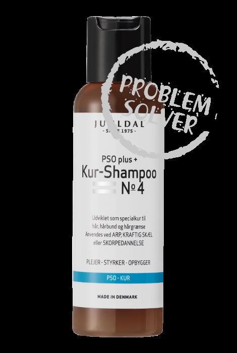 PSO Kur-Shampoo No 4