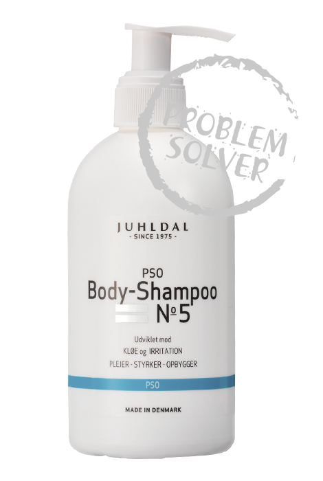 PSO Body-Shampoo No 5