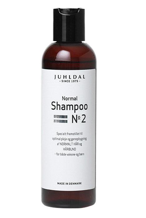 Juhldal Normal Shampoo No 2 - 200ml